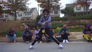 Download Ayo & Teo + Gang | Young Thug - Daddy's Birthday (Dance Video) Video