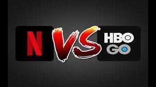 Download NETFLIX VS HBO GO - Ce să alegi? Video