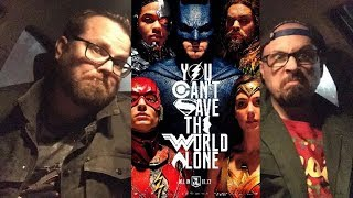 Download Midnight Screenings - Justice League Video