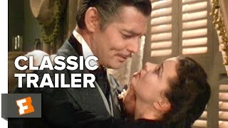 Download Gone with the Wind (1939) Official Trailer - Clark Gable, Vivien Leigh Movie HD Video