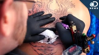 Download Why Tattoos Are So Hard To Remove Video