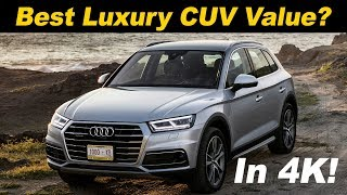 Download 2018 Audi Q5 Review and Road Test DETAILED in 4K UHD! Video