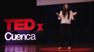 Download ¿Te equivocaste alguna vez? | Gabriela Prefumo | TEDxCuenca Video