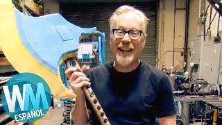 Download ¡Top 10 Mitos CONFIRMADOS por MYTHBUSTERS! Video