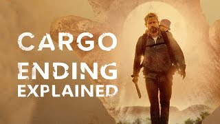 Download Cargo: Ending Explained + What Caused The Zombie Outbreak (Netflix 2018) Video