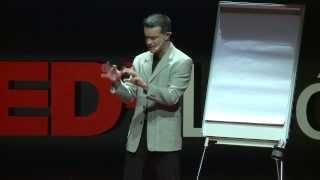 Download El fracaso, el combustible de tu éxito: Iñigo Sáenz de Urturi at TEDxLeon Video