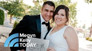 Download This Woman's Husband Developed Amnesia And Forgot Her: 'Do You Know Who I Am?' | Megyn Kelly TODAY Video