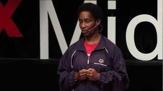 Download Let's Talk About Intellectual Disabilities: Loretta Claiborne at TEDxMidAtlantic Video
