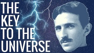Download Nikola Tesla Code - 3-6-9 ″All Is Vibrating Energy, Especially THOUGHT!″ Video