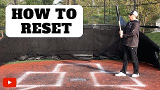 Download How To RESET After A Bad Call or Poor Swing Video