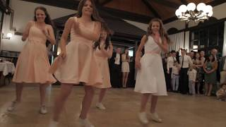 Download Surprise wedding dance from Brothers & Sisters Video