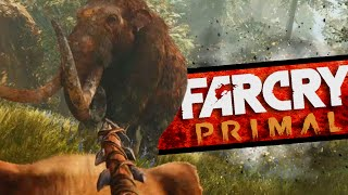 Download Far Cry Primal - OCO no Mamute Ancião Video