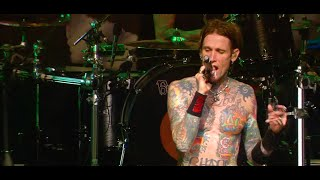 Download Buckcherry - ″I Don't Give A F*ck″ Live Video