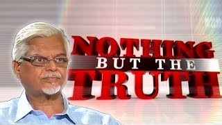 Download Nothing but the Truth with Karan Thapar: Sanjaya Baru on 'Accidental Prime Minister' Video