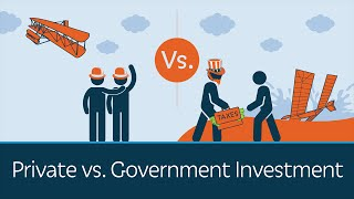 Download Why Private Investment Works & Govt. Investment Doesn't Video