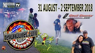 Download 2018 Yellow Bullet Nationals - Sunday Video