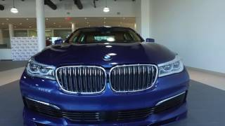 Download 2017 BMW Alpina B7 Walkaround Video