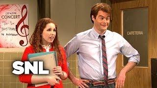 Download Principal Frye: Prom - SNL Video