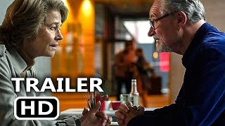 Download THE SENSE OF AN ENDING Movie Trailer (Drama, 2017) Video