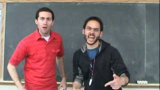 Download The Grad Student Rap Video