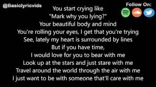 Download Witt Lowry - Around Your Heart (Lyrics) Video