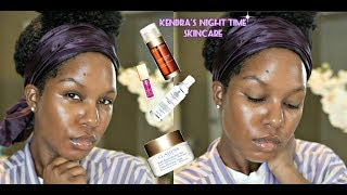 Download Kendra's Night Time Skincare Routine 2017 Video