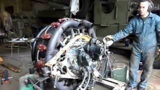 Download sherman tank engine Video