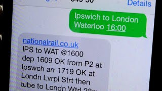 Download storm for National Rail Enquiries: Case Study Video