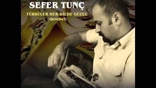 Download Sefer Tunç - Koe Qrebabayi [ © ARDA Müzik ] Video