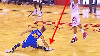 Download The Most DISGUSTING Ankle Breakers and Crossovers 2017 - P2 Video