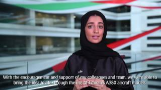 Download Wall Collage I 45th National Day I Emirates Video