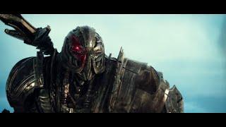 Download Megatron Gets His Crew (Megatron Crew Negotiation) - Transformers 5: The Last Knight [HD] Video