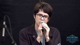 Download Car Seat Headrest - Live at Pitchfork Music Festival (2016) (full concert) Video