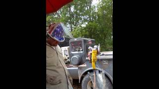 Download Pipeline Welding with two legends Video