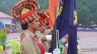 Download PASSING OUT PARADE OF WOMEN POLICE BATTALION -1ST BATCH 2018 Video