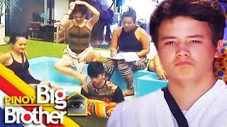 Download PBB7 Day 5: JK, naluha sa gitna ng kanilang practice ng bagong task Video