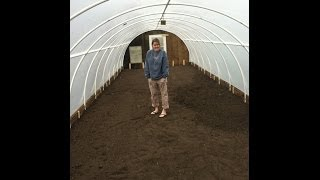 Download PVC greenhouse in a day DIY Video