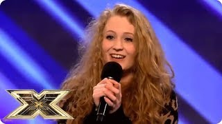 Download ″I don't think you have any idea how good you are″ | The X Factor UK Unforgettable Audition Video