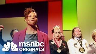 Download Queerness On The Front Lines Of #BlackLivesMatter | Originals | msnbc Video