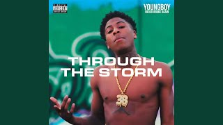 Download Through The Storm Video