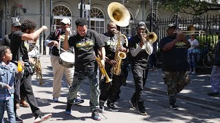 Download WWE themes take over the streets of New Orleans Video