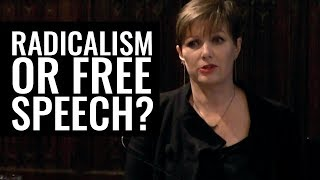 Download Is One Individual's Radicalism Another's Right to Free Speech - Professor Jo Delahunty QC Video