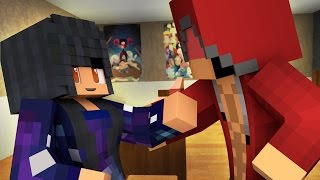 Download The Big Misunderstanding | Minecraft Side Stories The Big Move [Ep.1 Minecraft Roleplay] Video