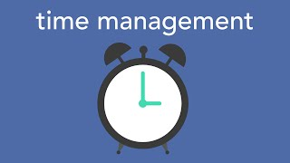 Download time management Video