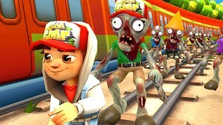 Download Subway Surfers vs Zombies Video