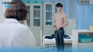 Download A Seven-Faced Man - EP2 | Shirtless Zhang Yi Shan [Eng Sub] Video