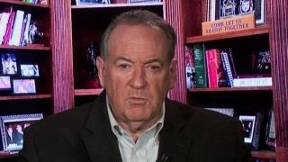 Download Huckabee: Absurd for China to dictate America's actions Video