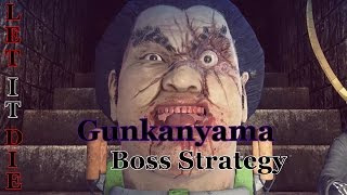 Download Let It Die - Taro Gunkanyama Boss Strategy Video