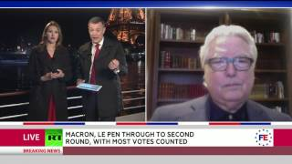 Download 'We've seen the total collape of France's traditional parties' - columnist Video