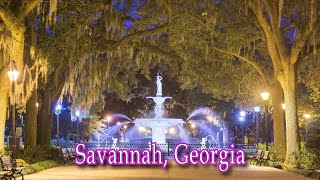 Download Top 10 reasons NOT to move to Savannah, Georgia. Paula Deen made the list Video